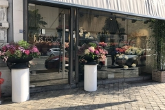 Photo de notre boutique située à Liège